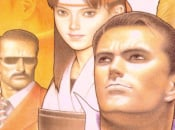 Art of Fighting 3: The Path of the Warrior (Wii Virtual Console / Neo Geo)
