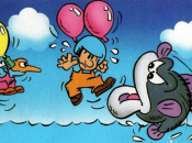 Balloon Fight (Wii Virtual Console / NES)