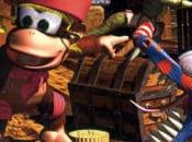 Donkey Kong Country 2: Diddy's Kong Quest (Virtual Console / Super Nintendo)