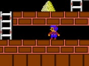 Lode Runner (Virtual Console / NES)