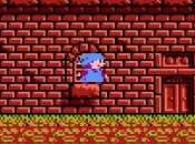 Milon's Secret Castle (Wii Virtual Console / NES)