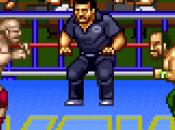 Natsume Championship Wrestling (Virtual Console / Super Nintendo)