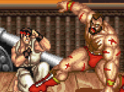 Street Fighter II: The World Warrior (Wii Virtual Console / Super Nintendo)