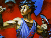 Strider (Wii Virtual Console / Mega Drive)