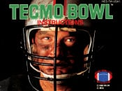 Tecmo Bowl (Wii Virtual Console / NES)