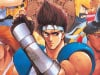 World Heroes 2 Jet (Wii Virtual Console / Neo Geo)