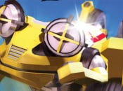 Excitebots: Trick Racing (Wii)