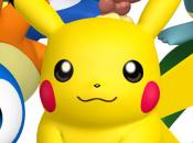 PokéPark Wii: Pikachu's Adventure (Wii)