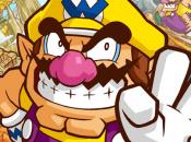Wario Land: Shake It! (Wii)