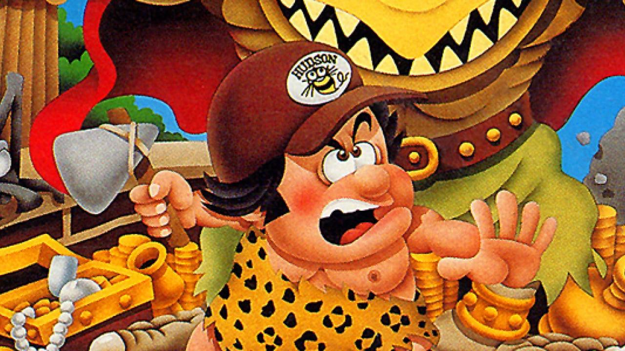 Adventure Island Review (Wii U eShop \/ NES)  Nintendo Life