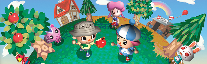 Misc Computer Games - Animal Crossing Wild World - New ...