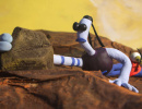 Review: Armikrog (Wii U eShop)