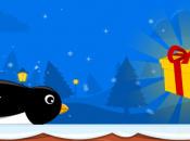 Christmas Adventure of Rocket Penguin (Wii U eShop)