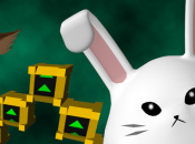 Chubbins (Wii U eShop)