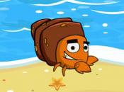 Crab Cakes Rescue (Wii U eShop)