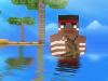 Cube Life: Island Survival (Wii U eShop)