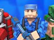 Cubemen 2 (Wii U eShop)