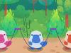 Cutie Pets Jump Rope (Wii U eShop)