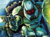 Cybernator (Wii U eShop / Super Nintendo)