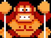 Donkey Kong 3 (Wii U eShop / NES)