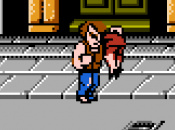 Double Dragon (Wii U eShop / NES)
