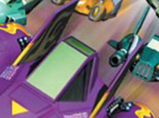 F-Zero Maximum Velocity (Wii U eShop / Game Boy Advance)