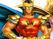Flying Warriors (Wii U eShop / NES)