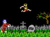 Ghosts 'n Goblins (Wii U eShop / NES)