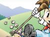Harvest Moon: Friends of Mineral Town (Wii U eShop / GBA)