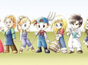 Harvest Moon: More Friends of Mineral Town (Wii U eShop / GBA)