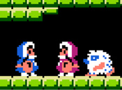 Ice Climber (Wii U eShop / NES)