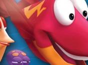 Jett Tailfin (Wii U eShop)