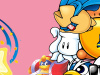 Kirby: Nightmare in Dream Land (Wii U eShop / Game Boy Advance)