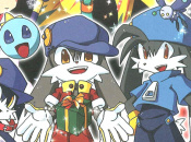 Klonoa: Empire of Dreams (Wii U eShop / Game Boy Advance)