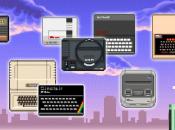 Life of Pixel (Wii U eShop)