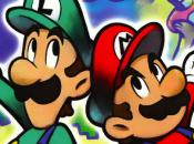Mario & Luigi: Superstar Saga (Wii U eShop / GBA)
