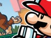Mario vs. Donkey Kong 2: March of the Minis (Wii U eShop / DS)