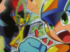 Mega Man Battle Chip Challenge (Wii U eShop / Game Boy Advance)