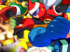 Mega Man Battle Network (Wii U eShop / Game Boy Advance)