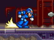 Mega Man X2 (Wii U eShop / Super Nintendo)