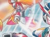 Mega Man X3 (Wii U eShop / Super Nintendo)