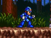 Mega Man X (Wii U eShop / Super Nintendo)