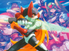 Mega Man Zero (Wii U eShop / Game Boy Advance)