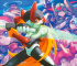 Review: Mega Man Zero (Wii U eShop / Game Boy Advance)