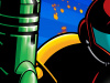 Metroid: Zero Mission (Wii U eShop / Game Boy Advance)