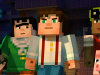 Minecraft: Story Mode - Episode 1: The Order of the Stone (Wii U eShop)