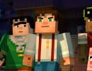Review: Minecraft: Story Mode - Episodes 2-5 (Wii U eShop)