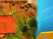 Mini-Games Madness Volume: #1 - Hello World! (Wii U eShop)