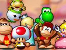 Review: Mini Mario & Friends: amiibo Challenge (Wii U eShop)