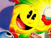 Pac-Man (Wii U eShop / NES)